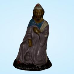 Descargar modelo 3D Re Magio, PimpMyPrint