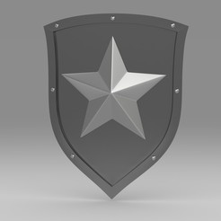 Download 3D printer templates shield  20, PolyArt