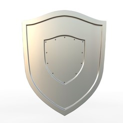Download 3D printer designs shield 13, PolyArt
