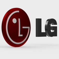 140.jpeg Télécharger fichier 3DS logo lg • Design pour impression 3D, PolyArt