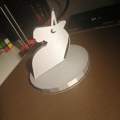 117672265_635993903691964_1259973304930221073_n.jpg Download free STL file Unicorn coat hook for Kids • 3D print model, lightshadowds