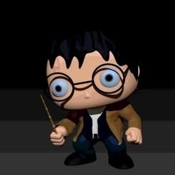 110337373_892805391213695_5694579926057047995_n-1.jpg Télécharger fichier OBJ Harry Potter et les Reliques de la Mort Funko Pop • Design pour imprimante 3D, compteprofessionnel-alexis