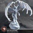 Descargar archivos STL gratis Cazador de Demonios - World of Warcraft (Fan art), White_Werewolf_Tavern