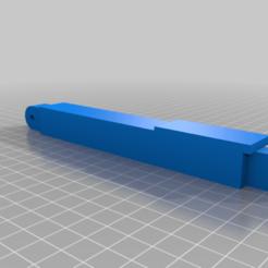 arm_tripod_3.png Télécharger fichier STL gratuit Une partie du trépied du télescope • Objet imprimable en 3D, charles_w
