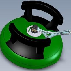 DecapsulGaz.jpg Télécharger fichier STL Decapsuleur de bouteille de gaz - Décapsul'Gaz • Design pour impression 3D, Mc2h2o