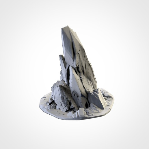 TXFA_WEB_ROCKY_03.jpg Download STL file ROCKY TERRAIN • 3D printing object, Txarli_Factory