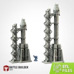 TXFA_WEB_SHUTTLE_01.jpg Télécharger fichier STL BOUCLE D'ESPACE • Design imprimable en 3D, Txarli_Factory