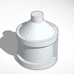 Télécharger fichier imprimante 3D gratuit Lanterne, sebastienprivat