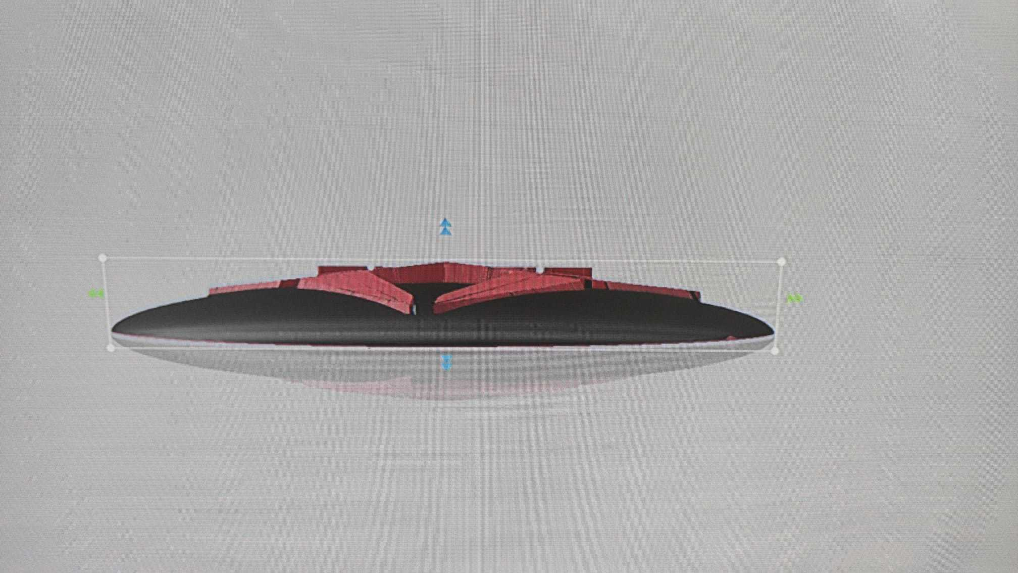 IMG-20200706-WA0142.jpg Download free OBJ file flying cupra logo • 3D print design, flakitasinsaber