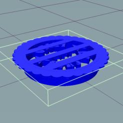 Descargar modelos 3D para imprimir Cortador FEITO EM CASA - Cortador de galletas, douglaswolff