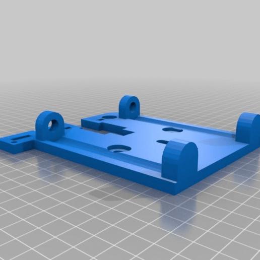 251023d1e76cdd0038cd3541411e1830.png Télécharger fichier STL gratuit Acro Laser cutter/ingraver - Mods et mises à jour • Objet pour imprimante 3D, bywebberen