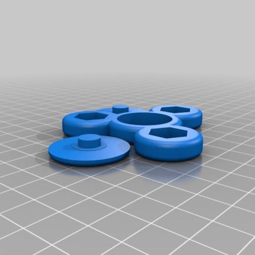 44ff0c09678d4cb55ad949fe8658ee4d.png Télécharger fichier STL gratuit Tourniquet pour les mains de bébé • Design à imprimer en 3D, bywebberen