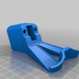 Télécharger fichier STL gratuit Chargeur de contrôleur de playstation (craddle/nest) • Plan pour imprimante 3D, bywebberen