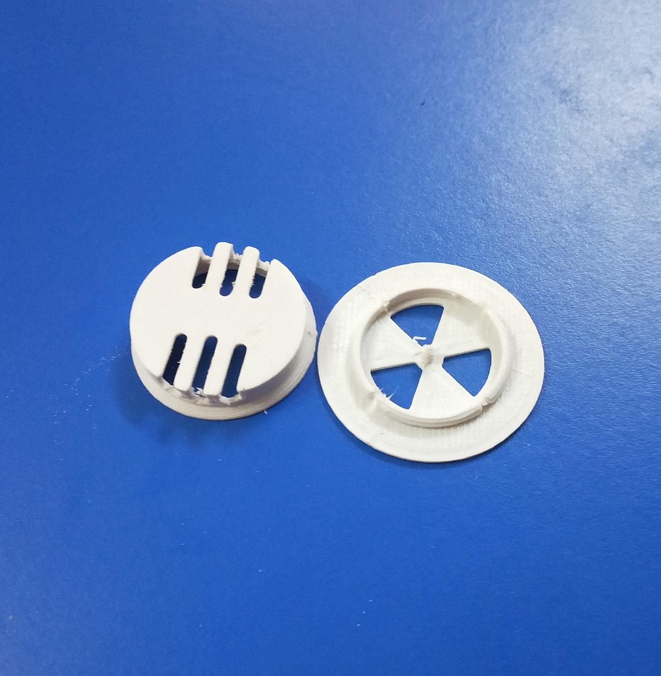 1.jpg Télécharger fichier STL gratuit masque de soupape d'expiration 3d imprimé • Modèle pour imprimante 3D, purishaktishekhar