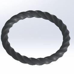 Download free 3D model hand bracelet for men, purishaktishekhar