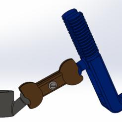 Descargar modelo 3D soporte para móvil, purishaktishekhar