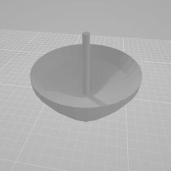 Descargar diseños 3D gratis Trompo Simple, Diego19R