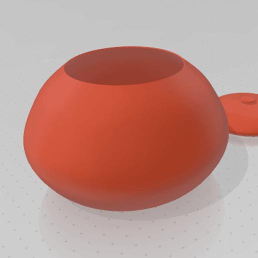 Download free STL file Vessel • 3D printer design, Diego19R