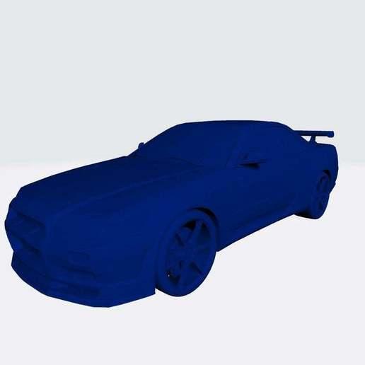 Download free STL file Nissan Skyline 3D Model for Print • 3D printable model, paltony22