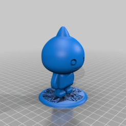 BT21-Van.png Download free STL file BT21 - Van • 3D printer template, SilXProduction