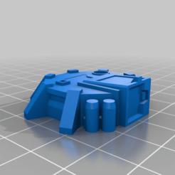 57f46a82a6775afda4d403d62f636ce3.png Télécharger fichier STL gratuit Bunker d'infanterie • Design à imprimer en 3D, wolfkeeper