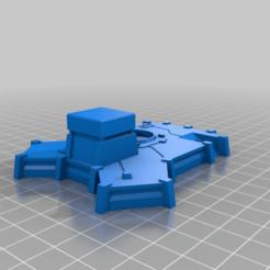 a377cf0e78de473478158c5ca0920202.png Télécharger fichier STL gratuit QG de la garde spatiale Mark III • Plan imprimable en 3D, wolfkeeper