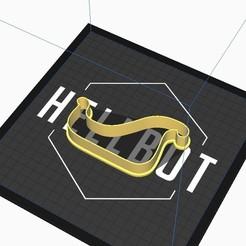 Captura de pantalla 2020-11-20 004331.jpg Télécharger fichier STL traîneau de Noël tranchant • Design pour impression 3D, ricardowulff28