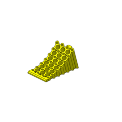 Descargar modelo 3D Escala Calzo de la rueda 1/10, 3D-RC-Scale-Parts