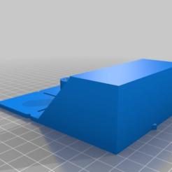 Descargar archivos 3D gratis Mi guía de perforación personalizada y el colector de polvo de perforación para la perforación de paredes, usovv