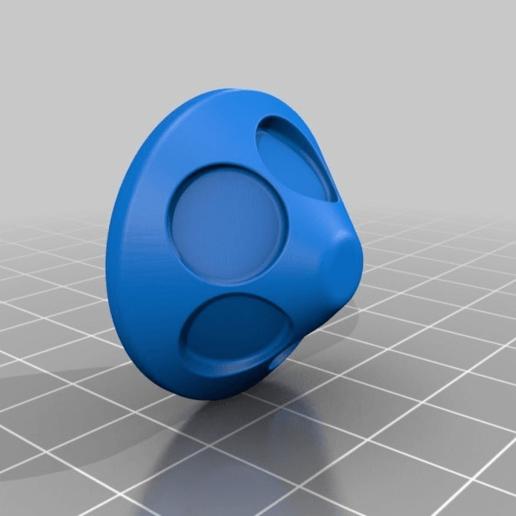 90c23ccffaed7466b62dc8c7804ca45e.png Download free STL file encoder wheel • 3D printer model, usovv