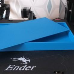 20200822_183918[1].jpg Télécharger fichier STL Mask Box (Multiple Masks) • Modèle pour imprimante 3D, RedFrox