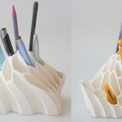 Download free 3D printer designs Kenobi Lightsaber, Gouza-Tech