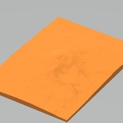Download 3D printing files Etna Volcano, Borichi
