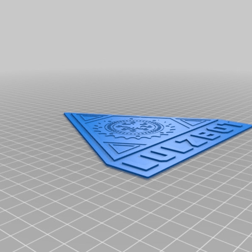 17e0092ace512c7c342cead0f388d3c8.png Download free STL file Lulzbot Logo Layered for Single/Dual Extrusion • 3D print template, joshcarter