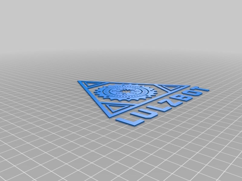 21e1883f17551c0b286c1fa97356ef53.png Download free STL file Lulzbot Logo Layered for Single/Dual Extrusion • 3D print template, joshcarter