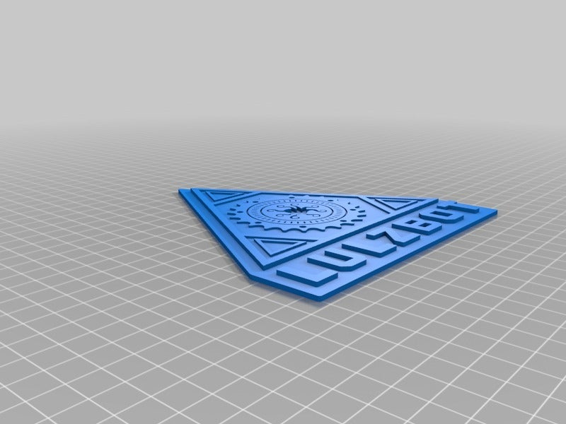 23e15698d25929d0c8fbe14bb1072210.png Download free STL file Lulzbot Logo Layered for Single/Dual Extrusion • 3D print template, joshcarter