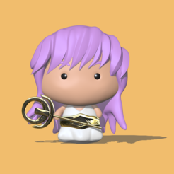 Athena1.PNG Download STL file Athena • 3D printable template, usagipan3dstudios