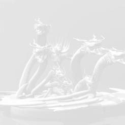 Descargar Modelos 3D para imprimir gratis Shiryu , Donycan14