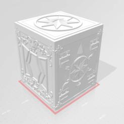 Télécharger objet 3D gratuit Gamme de livres, Donycan14