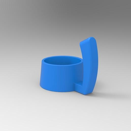 untitled.154.jpg Télécharger fichier STL gratuit Manche de tasse • Design pour imprimante 3D, GomaRebasa