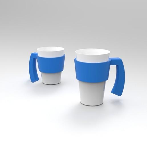 untitled.152.jpg Télécharger fichier STL gratuit Manche de tasse • Design pour imprimante 3D, GomaRebasa
