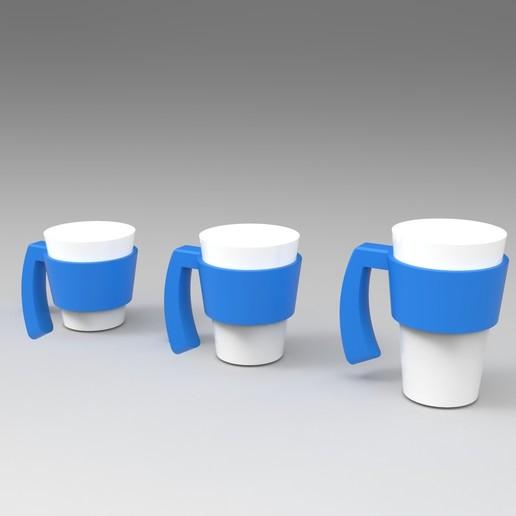 untitled.153.jpg Télécharger fichier STL gratuit Manche de tasse • Design pour imprimante 3D, GomaRebasa