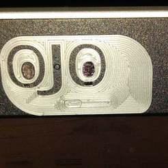 Descargar Modelos 3D para imprimir gratis Tapa camara portatil, jlams1958