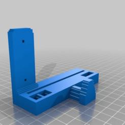 95a60056c539fbbbb796a5c7a9994582.png Télécharger fichier STL gratuit Anycubic i3 mega s Stuva mini porte-outils • Objet imprimable en 3D, rainar