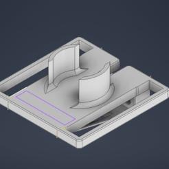 Captura.PNG Download free STL file Camera support • Template to 3D print, miquelgraciamolins