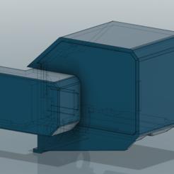 Captura de pantalla 2021-01-10 161526.png Télécharger fichier STL gratuit Ender 3 Pro Y axis Cover dust & Limit Switch cover dust • Design pour imprimante 3D, emguepo