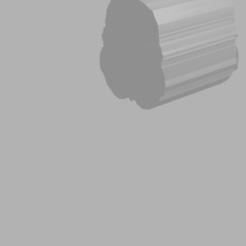 untitled.png Download STL file stormtrooper double mold • 3D printer template, stevenv3381