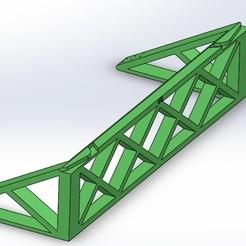 Télécharger fichier impression 3D gratuit aide pour soulever l'ordinateur portable, joanmanero17