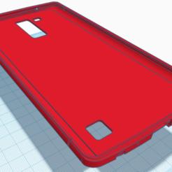 Télécharger plan imprimante 3D gatuit Boîtier LG stylet 2 plus, mikrotech