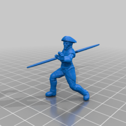 _fifth_brother.png Download free STL file Fifth Brother (star wars legion scale) • Design to 3D print, McAnultyMiniatures
